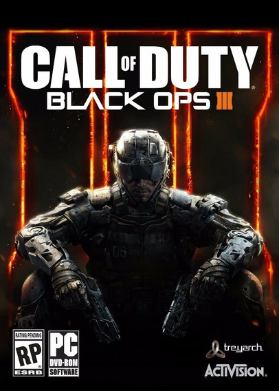 Call Of Duty Black Ops 3 Pc Steam Key