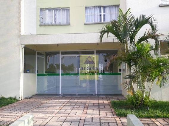 Apartamento Com 2 Dormitórios À Venda Por R$ 210.000 - Bandeiras - Osasco/sp - Ap2336