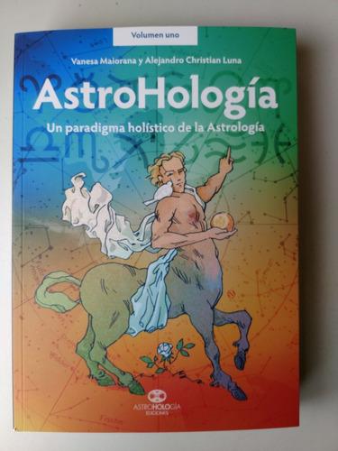 Imagen 1 de 1 de Astrohologia Vanesa Maiorana Y Alejandro Luna