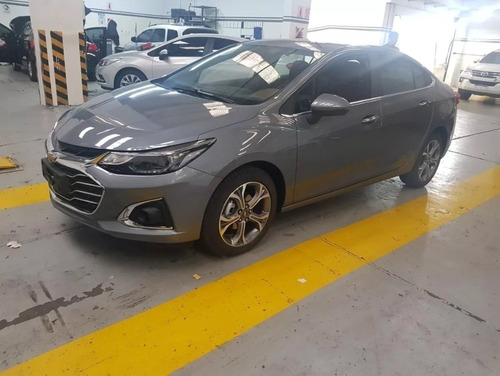 Chevrolet Cruze Premier Sedan Automático 2020 Oportunidad