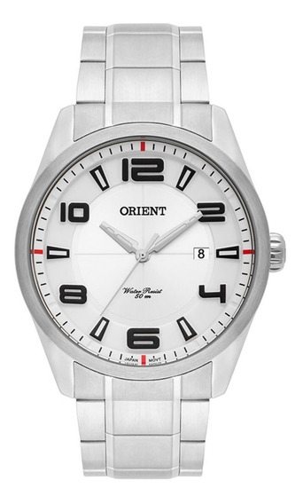 Relógio Orient Masculino Original Lindo Presente