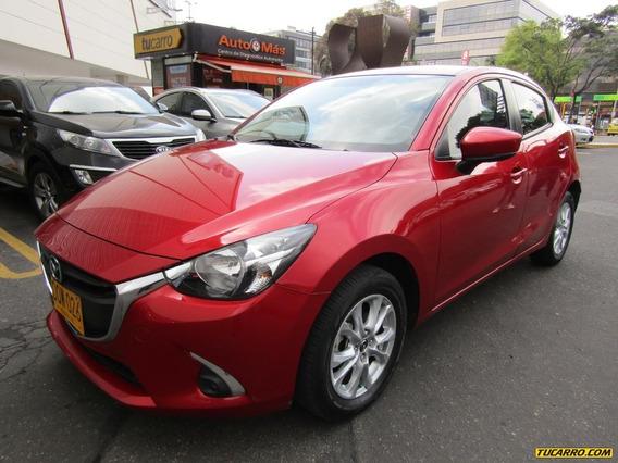 Mazda Mazda 2 Touring 1.5 At