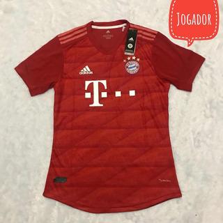 Camisa Bayern Munique 2019/2020 adidas Original Oficial
