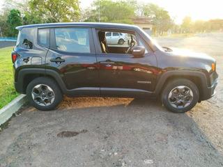 Jeep Renegade Impecável!!!!