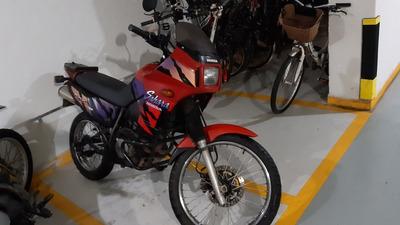 Honda Sahara 95