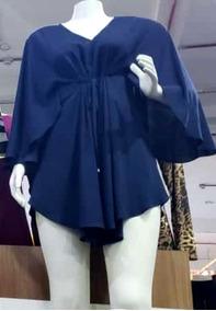 Kit 10 Vestido Kimono Curto Blusa Feminina Blusao Roupas