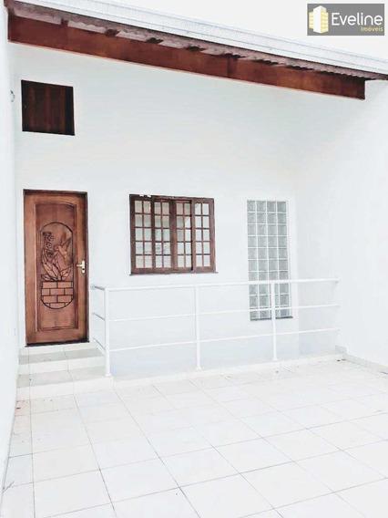 Casa Com 3 Dorms, Mogi Moderno, Mogi Das Cruzes - R$ 350 Mil, Cod: 553 - V553