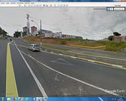 Área À Venda, 7700 M² Por R$ 12.000.000,00 - Jardim Miranda - Campinas/sp - Ar0341