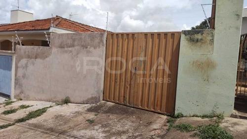 Venda De Terreno / Residencial  Na Cidade De São Carlos 28852