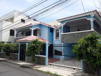 Casa San Pedro De Macoris