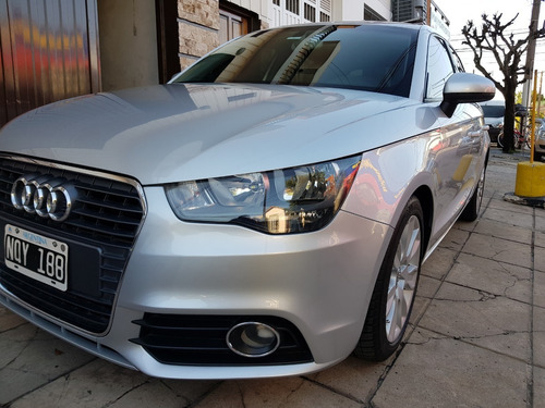Audi A1 2014 Ambition 5 Pts. Stronic 44.000km, Inmaculado !!