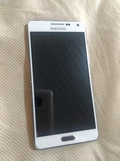 Samsung A5 2015*ver Anúncio*