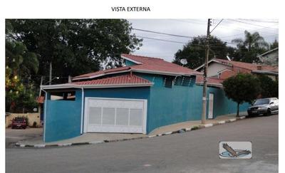 Casa A Venda No Bairro Jardim Santa Filomena Em Itatiba - - Ca2338-1