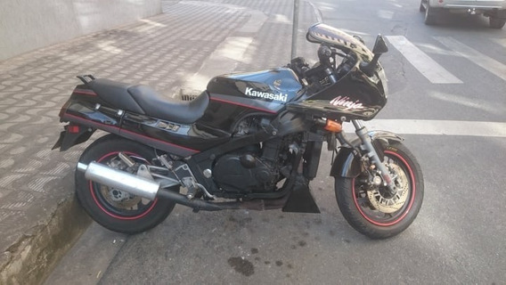 Kawasaki Ninja 1000r 1986 (super Conservada)