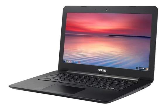 Laptop Asus Chromebook 13.3 Pulgadas 16 Gb 4 Ram C300sa-ds02
