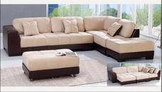 Fabrica De Muebles Modulares, Sofa, Comedores E Inmobiliario