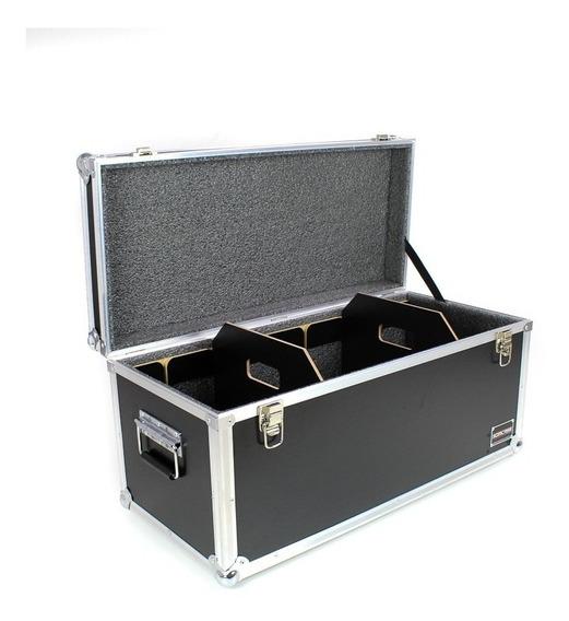 Hard Case Baú Acessórios (70x30x30 Cm)