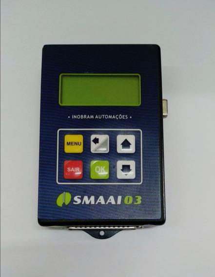 Controlador Smaai 03 - Inobram