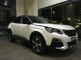Peugeot New 3008 Nuevo Modelo Reserve Su Unidad .-