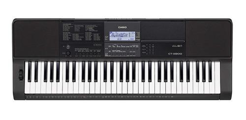 Organo Casio Ctx800
