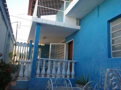 Casa En Venta Sector Pomona/ Wendys Chango