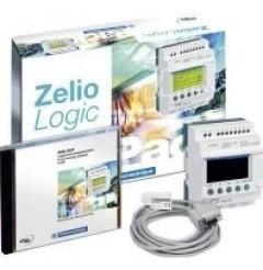 Multi Rele Programable Zelio Pack Sr2pack2fu