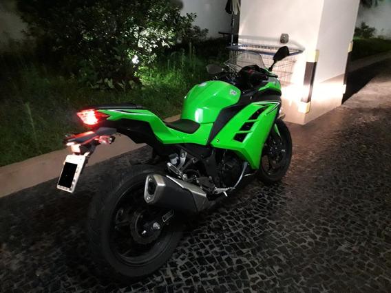 Ninja 300 2018