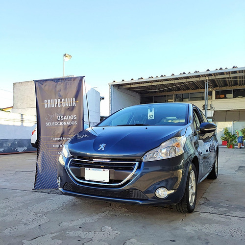 Peugeot 208 Allure C Nav