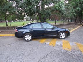 Ford Fusion Se 4 Cil Aut 1 Dueño Llantas Nuevas