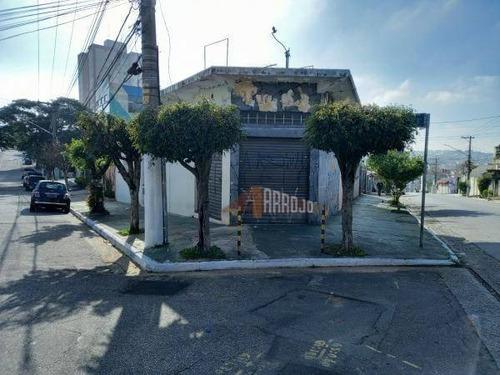 Imagem 1 de 11 de Casa Com 3 Dormitórios À Venda, 234 M² Por R$ 850.000 - Vila Matilde - São Paulo/sp - Ca0981