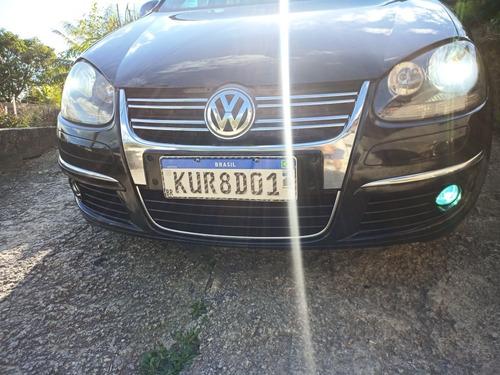 Imagem 1 de 8 de Volkswagen Jetta 2007 2.5 4p