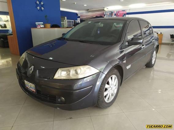 Renault Mégane Megane 2