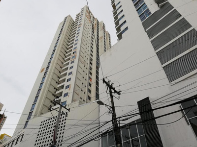 Se Alquila Apartamento En Carrasquilla #18-5516 **hh**