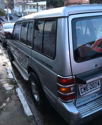 Mitsubishi Pajero Full Gls-b 3.0 6cc 1997