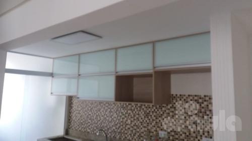 Imagem 1 de 14 de Apartamento No Bairro Jardim  - 1033-10987