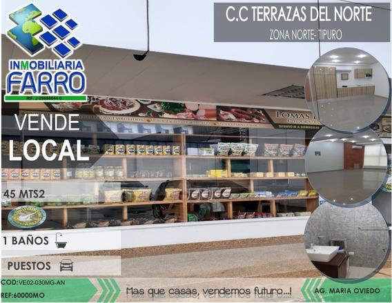 Locales En Ventas