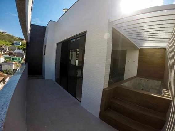 Apartamento Cobertura Para Venda, 4 Dormitório(s), 270.0m² - 6167440987783168