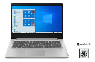 Notebook Lenovo S145-81w8000d I3 4gb Ddr4 1tb Win 10 (nueva)