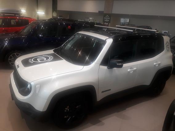 Jeep Renegade Sport Wsl 1.8 Flex Aut. 5p 19/20