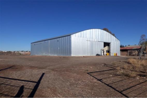 Galpon Alquiler Parque Industrial Neuquen 5.000 M2