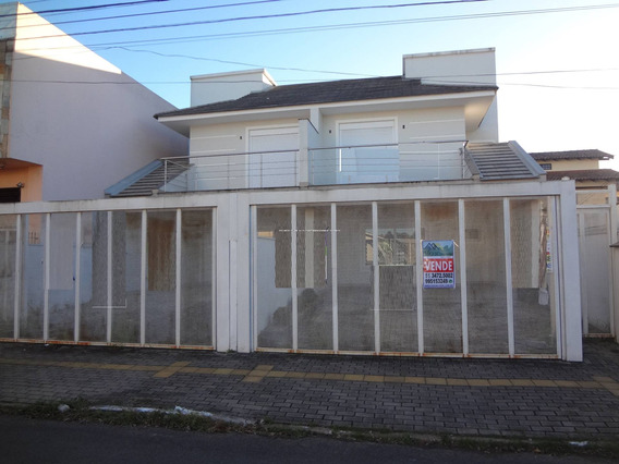 Sobrado - Sao Jose - Ref: 41057 - V-41057