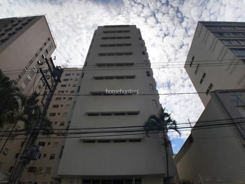 Apartamento Com 2 Dormitórios, 100 M² - Venda Por R$ 320.000,00 Ou Aluguel Por R$ 1.200,00 - Centro - Campinas/sp - Ap6439