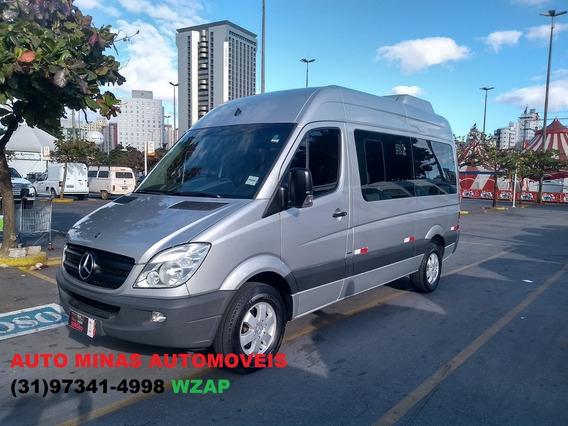 Sprinter 415 16lugares Financio R$35mil + 48 X 2.999,00