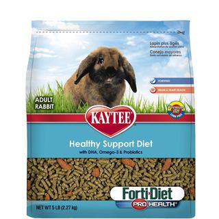 Kaytee Ky00002 Forti Diet Pro Health Alimento Para Conejo Ad