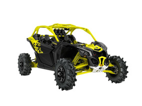 Can-am Maverick X3 Xmr Nuevo Bono 5$mm