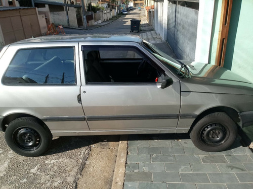 Fiat Uno 2001 1.0 Smart 3p Gasolina
