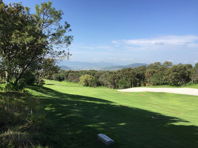 El Cielo Coutry Club Lote 440mts Vista A Campo De Golf Pano