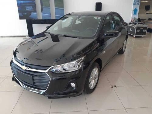 Chevrolet Onix Plus 1.o Tmt Ltz