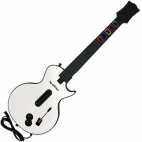 Guitarra Para Pc/ps2/nitendo Wii