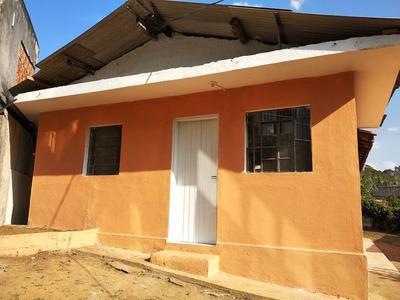 Casa C/2 Quartos,sala,cozinha,banheiro,embu Guaçu